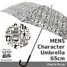 New Disney Toy story One touch open Umbrella 65cm from Japan