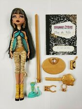 2010 Monster High CLEO DE NILE From 2 Pack New Loose
