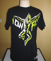 T-SHIRT CATCH WWE KOFI CAN FLY TAILLE : S,M,L,XL,2X ALL SIZE HOMME/MEN