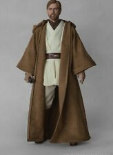 Hot Toys 1/6 Obi Wan kenobi Ewan ROtS haute hero custom OUTFIT ONLY Star Wars