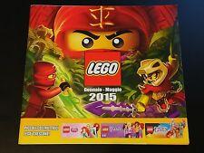 Catalogo LEGO ITA Gennaio Maggio 2015 - Italian Catalog NUOVO per collezionisti