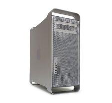 Apple Mac Pro A1186 Tower 2 x Dual Core Intel Xeon 2.66GHz 32GB 250GB + 1TB