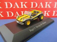 Die cast 1/43 Modellino Auto Bugre I Dune Buggy Volkswagen 1970