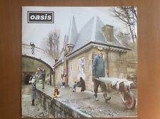 "Oasis, ""some might say"" vinyl record single"