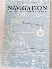 Navigation Magazine Fault Detection Exclusion Winter 1995-96 FAL 042817nonrh