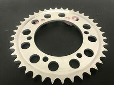 PBI 4058X-40 530 CHAIN REAR SPROCKET GEAR ALUMINUM 40 TEETH TOOTH SUZUKI YAMAHA