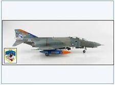 "HA19016 F-4E Phantom II Hellenic Air Force ""God of War"",2019, Hobbymaster 1:72,&"