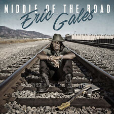 Eric Gales - Middle Of The Road [New CD] Explicit