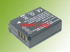 Battery for Panasonic DMC-TZ4 DMC-TZ5 DMCTZ4 DMCTZ5 Lumix DMC-TZ3 Camera new