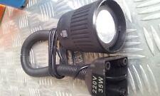 ETMSL220v1H-35W Maschinenleuchte Arbeitsplatzleuchte  220 Volt 35 Watt Halogen
