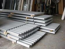 ROOFING Zinc Zincalume PRIME NEW Bluescope 7200mmm per sheet METAL / TIN