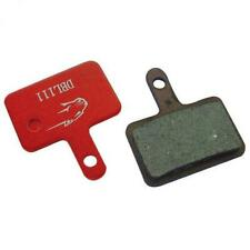 Jagwire Deorem515/nex C501 Semi Metallic DISC Pad - Red