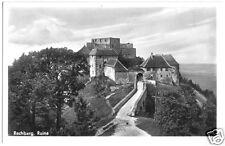 AK, Rechberg, Ruine, um 1955