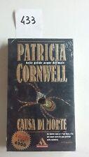 patricia cornwell cusa di moret ATT tascabile