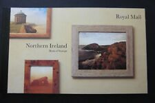 GB Prestige Booklet Northern Ireland DX 16