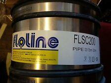 7X FLOLOINE FLSC200  flexible pipe connector