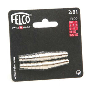Felco secateurs pruner Volute springs Model 2,4,7,8,9,10 - 2 pack Genuine Felco