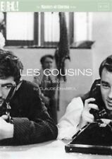 LES COUSINS (MASTERS OF CINEMA) (DVD) NEW DVD