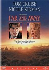 Far and Away 0025192021220 With Eileen Pollock DVD Region 1