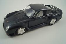 Polistil Modellauto 1:18 Porsche 959