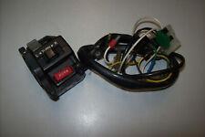 Yamaha 1200  links  1984 XVZ1200 YHA226