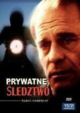 Prywatne sledztwo - DVD - Polen,Polnisch,Polska,Poland,Polonia