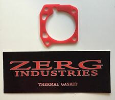 ZERG 72mm Throttle Body Gasket (OBD2) Civic B16 Integra B18C1 GSR F22A H22A