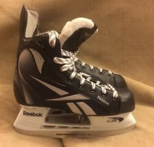 Reebok RbK SC3 87 Fitlite Men's Ice Hockey Skates US sz 4 New
