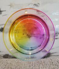 Rainbow Acrylic Dish Bowl National Gallery Of Art
