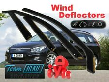 HYUNDAI i30 5D 2007 - 2011 ESTATE / WAGON  Wind deflectors 4. pc  HEKO 17256