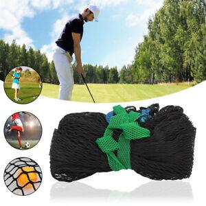 300cm Golf Übungsnetz Golfnetz Trainingsnetz Target Net Training Feld Outdoor