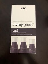 LIVING PROOF Curl  3-Piece Travel Kit