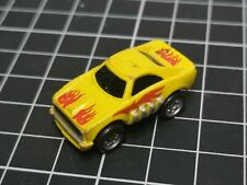 Micro Machines - Dodge Charger Funny Car