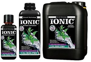 ionic cal-mag pro 1 litre FREE SYRINGE