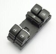 Interrupteur Lève-Vitre, JP compatible avec VW GOLF JETTA MK5 MK6 Passat B6