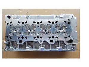 Testata Cilindro Fiat Ducato 2,3 JTD F1AE0481A - F1AE0481B - F1AE0481C