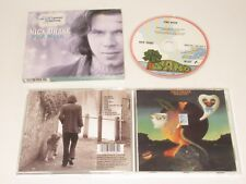NICK DRAKE/PINK MOON(ISLAND IMCD 94/842 923-2) CD ÁLBUM