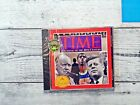 Time Almanac of the 20th Century PC CD ROM, 1995 New/Sealed