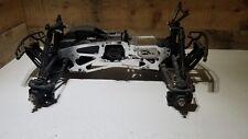 HPI Savage 1/8 Monster Truck Roller/Slider For Parts or Repair