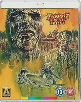 Zombie Carne Eaters Blu-Ray Nuovo (FCD1525)