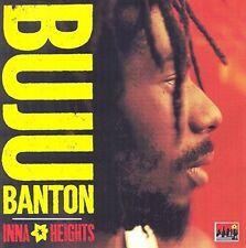 Buju Banton - Inna Heights [New CD] UK - Import