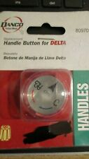 Danco Replacement Handle Button for Delta #80970 New in Package