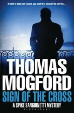 Sign of the Cross by Thomas Mogford (Paperback) New Book