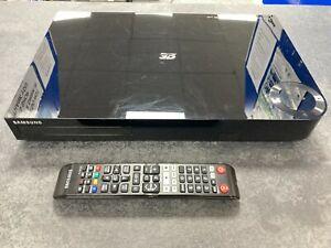 Samsung BD-H8900M Smart 3D Blu ray Player 1TB HDD Recorder Freeview