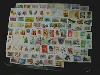 100 Different Australia Recent Commemoratives Stamps~on paper~Good Used~A~UK