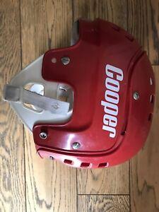 Cooper SK 600 Ice Hockey Helmet Size M