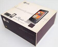PROMO - LG RENOIR KC910 en boite telephone portable mobile