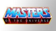 He-Man / Masters of the Universe Aufkleber 80er Jahre Kult Sticker 15cm breit