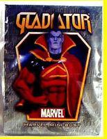 Gladiator Bust Statue New 2006  FS Bowen Designs Marvel Comics X-men Amricons