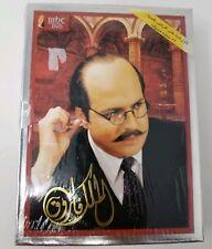 Al Malek Farouk -King Farouk Of Egypt - 12 DVD Set - In Arabic -Sealed  Rare HTF